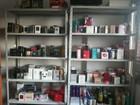 PF apreende mais de quatro mil frascos de perfume em operação