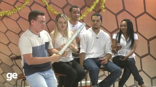Central da Virada: enfim acabou 2016, e o que esperar do novo ano? Assista