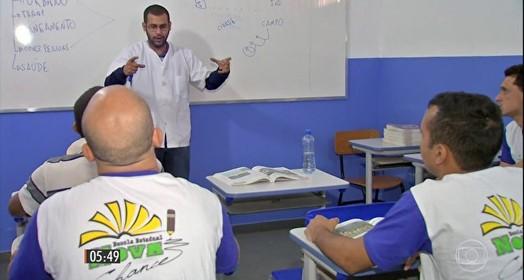 educação prisional no mt (reprodução)