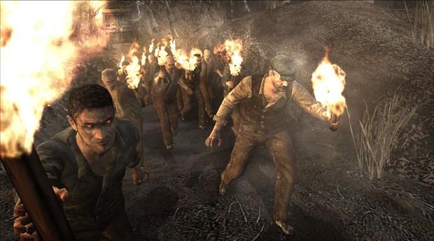 G1 - Capcom anuncia versão de 'Resident Evil 4' a 60 quadros