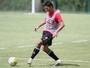 Durval não treina com bola no Sport, mas será relacionado para jogo