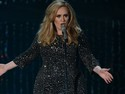 Adele canta &#39;Skyfall&#39; durante a cerimnia do Oscar 2013