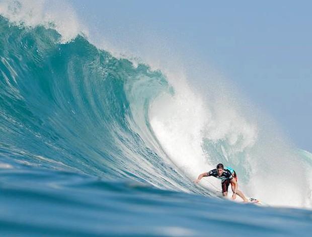 Bruce Irons, Pipeline surfe (Foto: Divulgação / ASP)