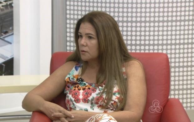 Programa 'Rumo Certo' qualifica adolescentes em Roraima (Foto: Roraima TV)