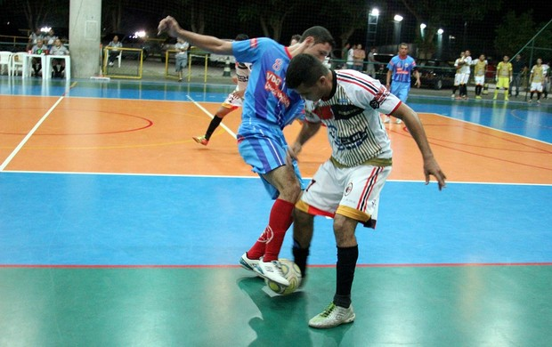 Copa TV Amazonas de Futsal 2012 (Foto: Frank Cunha)