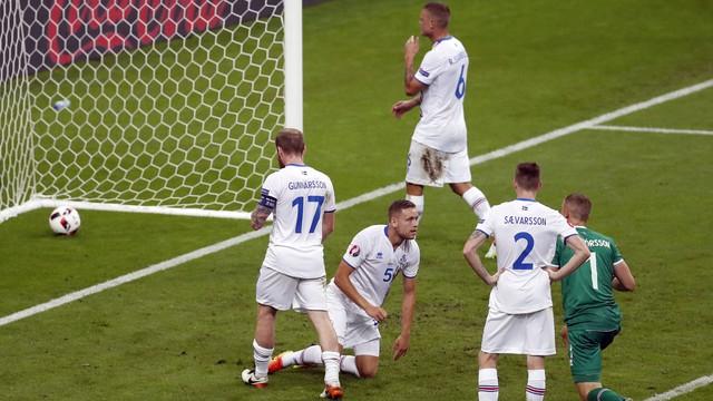a2c6c25a22 França x Islândia - Eurocopa 2016 - globoesporte.com