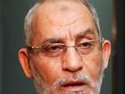 Promotoria do Egito ordena prisão de líder da Irmandade Muçulmana