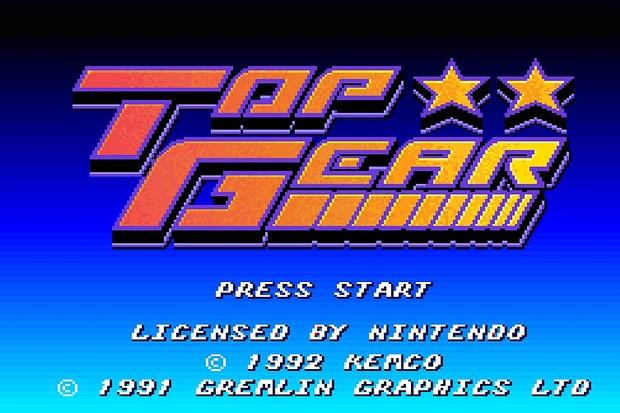 Top Gear completou 25 anos (Foto: Reprodução)