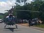 Acidente na PE-60 deixa feridos e complica trânsito para o Litoral Sul