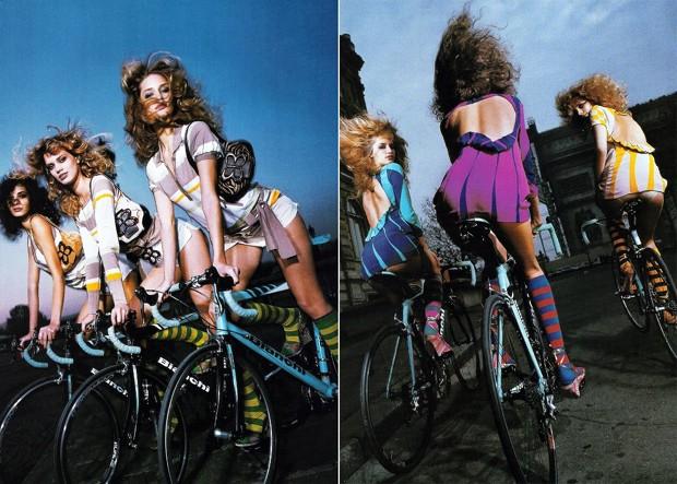 (Foto: Reprodução/Vogue Italia)