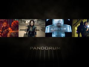 pandorum wallpaper