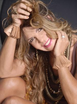 Elba Ramalho (Foto: Gabriela / TV Globo)