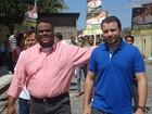 Douglas Sampaio é o novo candidato do PRTB para Prefeitura do Recife
