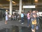 Após greve, metrô volta a funcionar normalmente no Grande Recife