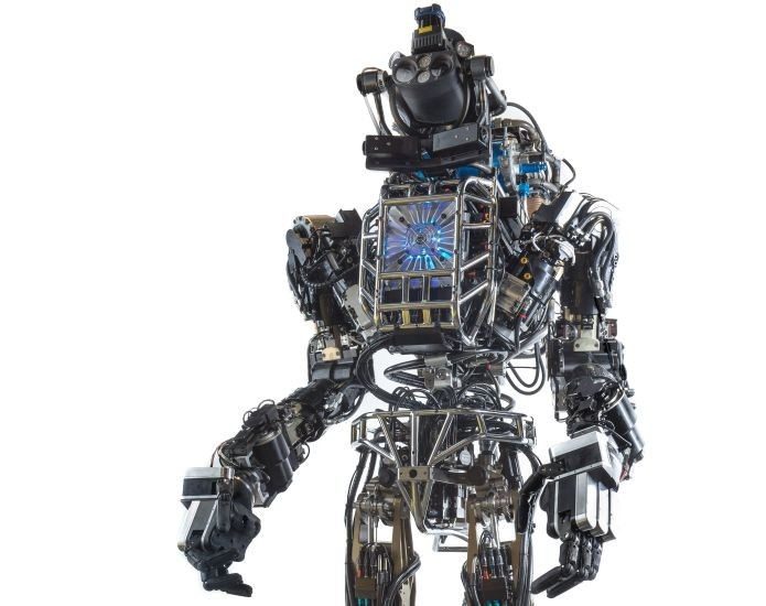 Google já comprou uma empresa de robótica para fazer novos investimentos (Foto: Wikimedia Commons)
