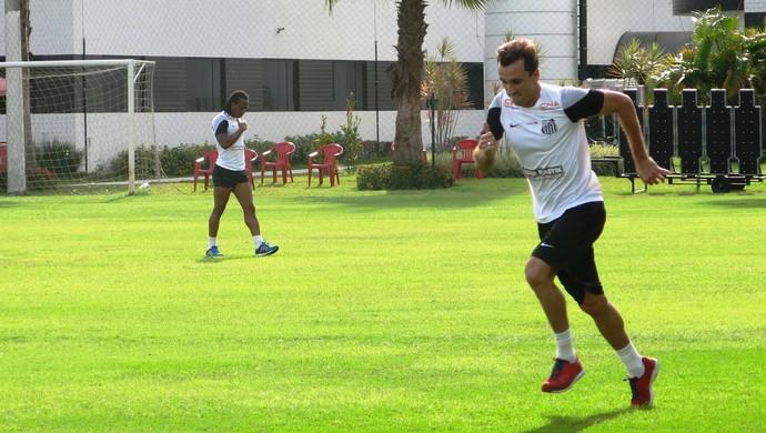 Thiago Ribeiro Santos (Foto: Lincoln Chaves)