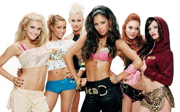 Pussycat Dolls (Foto: Divulgação)