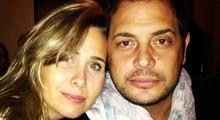 No mundo gospel, 'Sorvetão' ainda é casada com Conrado (Arquivo Pessoal)