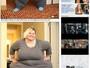 Mulher obesa ganha mais de R$ 6 mil em site de webcam erótica