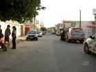 Polícia identifica suspeitos de chacina no Bairro Pirambu, em Fortaleza