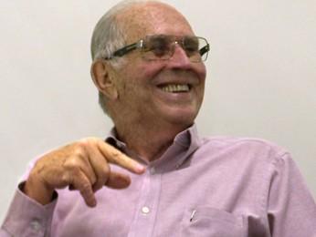 Aloysio Campos tinha 80 anos (Foto: Divulgação)