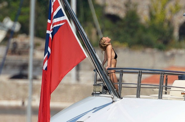 Gwyneth Paltrow (Foto: The Grosby Group)