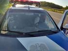 Policial militar é baleado durante perseguição em Guarapari, ES