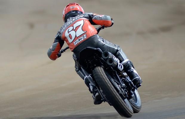 Harley-Davidson XG750R (Foto: Divulgação)