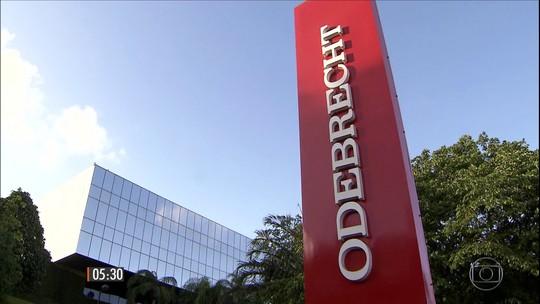 Odebrecht e 77 executivos assinam acordos e vão falar o que sabem