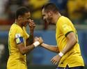 """Muricy vê Brasil forte mentalmente e diz: """"Não deve deixar o 7 a 1 para trás"""""""