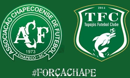 Tapajós destacou a proximidade do presidente do clube com Lucas Gomes, uma das vítimas  (Foto: Tapajós/Ascom/Divulgação)