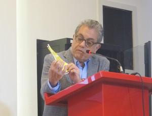 Carlos Miguel Aidar São Paulo