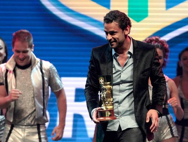 Fred Artilheiro Brasileirão 2012 (Foto: Miguel Schincariol / Globoesporte.com)