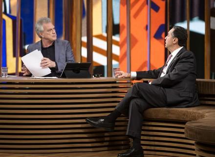 Ministro do STF Luís Roberto Barroso fala sobre impeachment: 'Gerou uma divisão na sociedade'