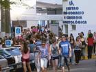 Candidatos ficam sem fazer provas em concurso da Prefeitura de Alfenas, MG