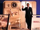 Obama chega a Espanha para visita curta ofuscada por ataque em Dallas