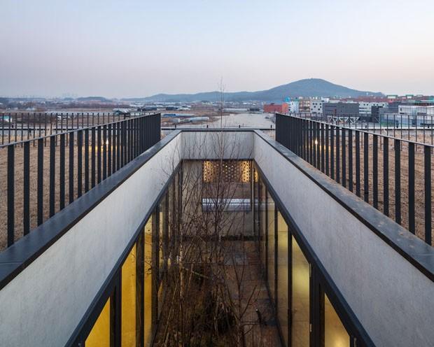 Conheça as finalistas para o prêmio de arquiteta do ano  (Foto: Kyung Roh)