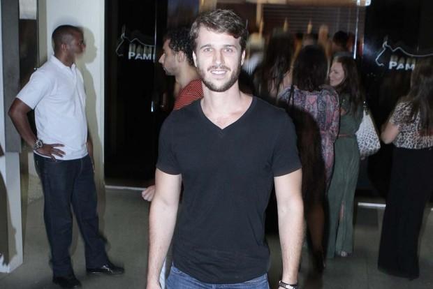Miguel Thiré (Foto: Isac Luz / EGO)