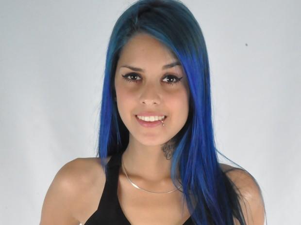 MC Tati Zaqui, formada como comissária de bordo, se tornou cantora de funk antes de começar a trabalhar na área (Foto: Divulgação)