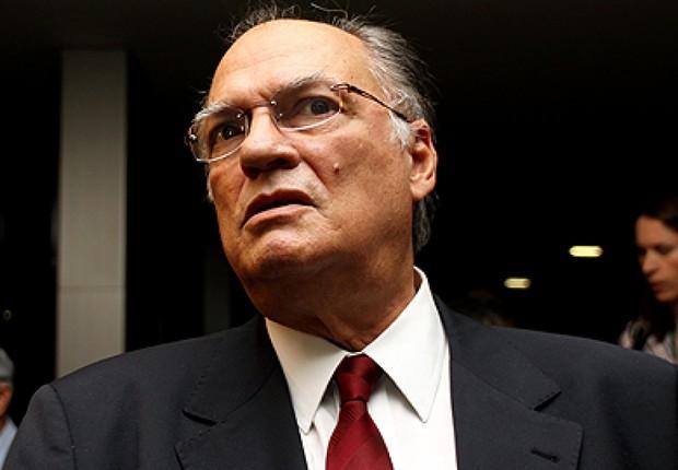 O deputado Federal Roberto Freire (PPS-SP) (Foto: Divulgação)