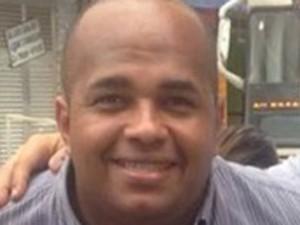 Leandro foi uma das vítimas em Duque de Caxias (Foto: Divulgação/Polícia Civil)