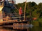 Margens do Rio Paraguai no MS já foram berço de nações indígenas