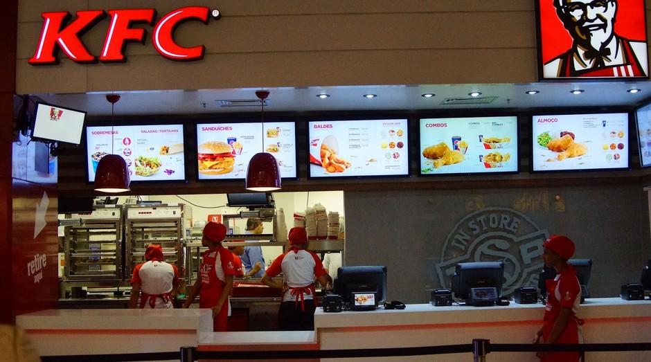 KFC agora faz parte de grupo SForza, do brasileiro Carlos Wizard (Foto: Reprodução/Wikimedia Commons)