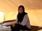 Migrantes são resgatados de barco que afundava na costa do Chipre