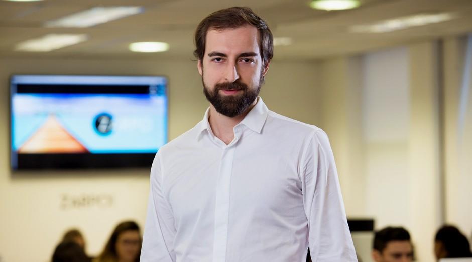 Eloi Dechery, embaixador do French Tech. Para ele, falta de financiamento é o principal problema para quem deseja empreender no Brasil (Foto: Divulgação)