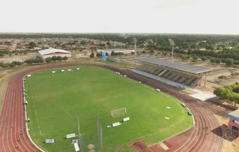 Árbitro de Sergipe comanda jogo entre Náutico-RR e Atlético-AC pela Série D