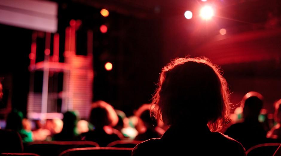 cinema_plateia_filme_entretenimento (Foto: Thinkstock)