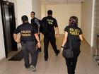 PF combate crimes de pornografia infantil no RN e em mais sete estados