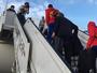 Com jogo em Bruxelas cancelado, Espanha acelera volta para casa