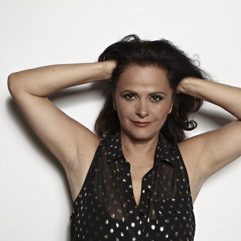 Denise Milfont (Foto: Delfina Rocha)